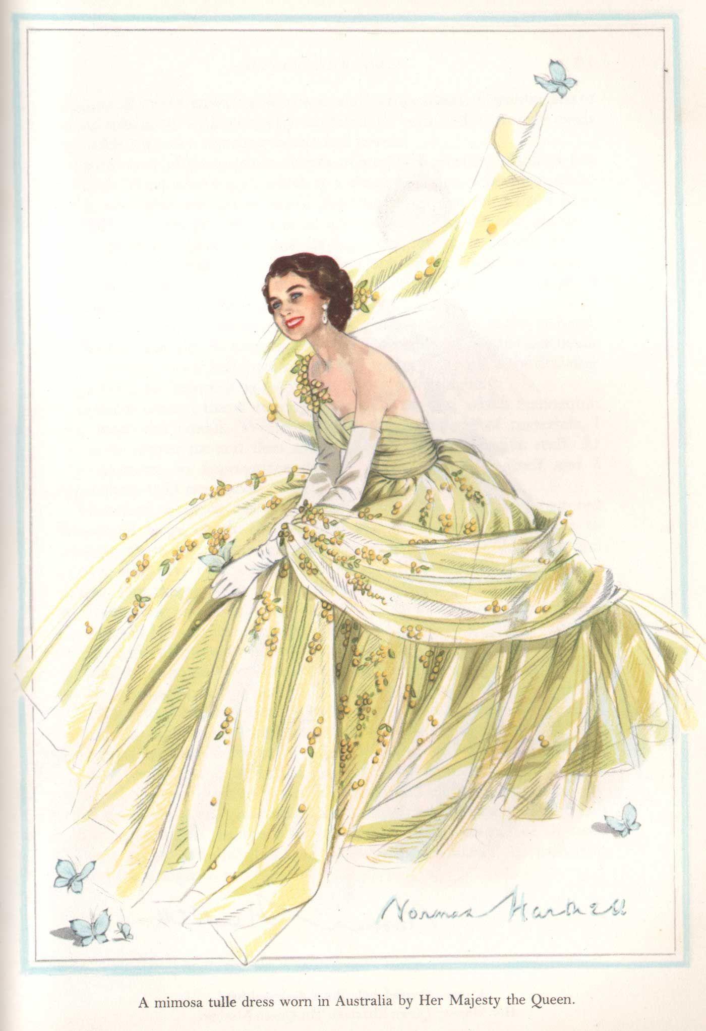 1950 s evening dresses column
