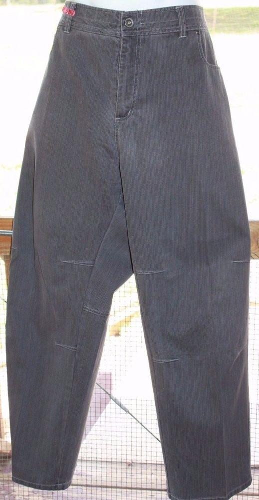 Men's KUHL REVOLVR Fishing Hiking Carpenter Pants USA MADE 40 x 30 Gunmetal Gray #Kuhl #Carpenter