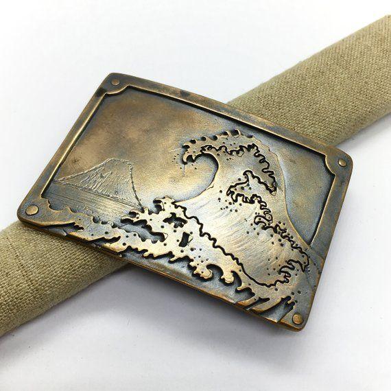 Bronze Belt Buckle Buckles