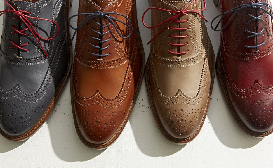 Mercanti Fiorentini Wingtip Oxford Dsw All About The Guys