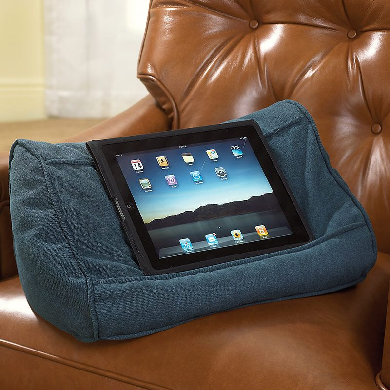 Fabulous The Thinkers Lap Desk Pillow You And Your Book Will Both Bralicious Painted Fabric Chair Ideas Braliciousco