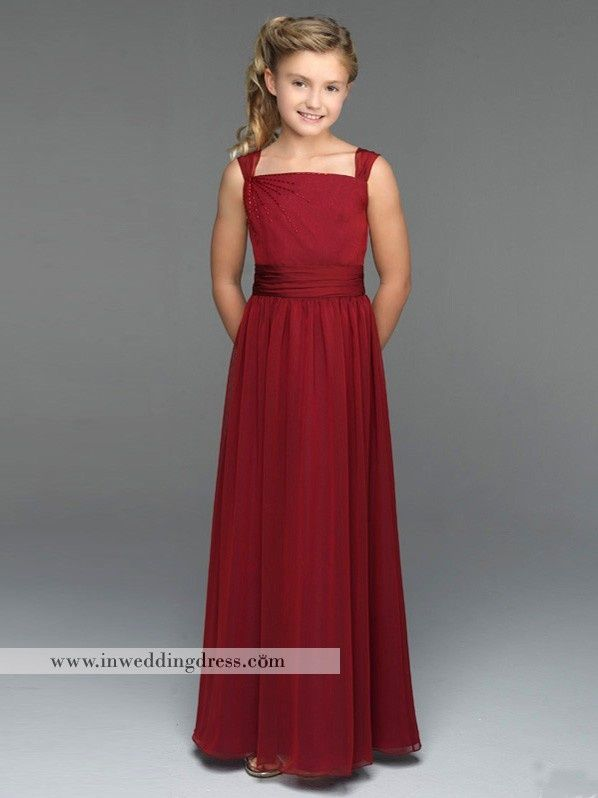 Junior bridesmaid dresses, Bridesmaid
