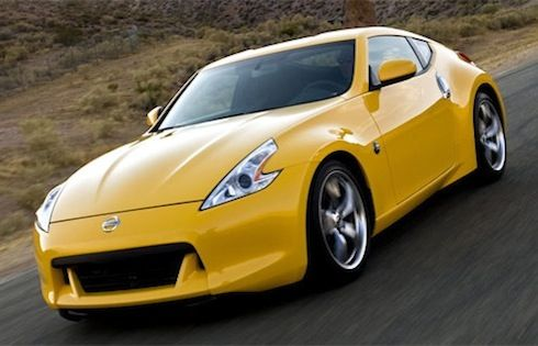 Best Sports Cars For Women