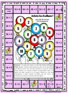 Des jeux pour r viser les tables de multiplication table for Reviser les tables de multiplications ce2