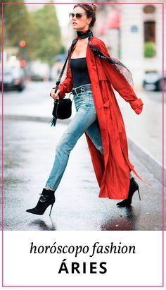 O horóscopo fashion do mês chegou e nele temos as melhores previsões para as mulheres de Áries!