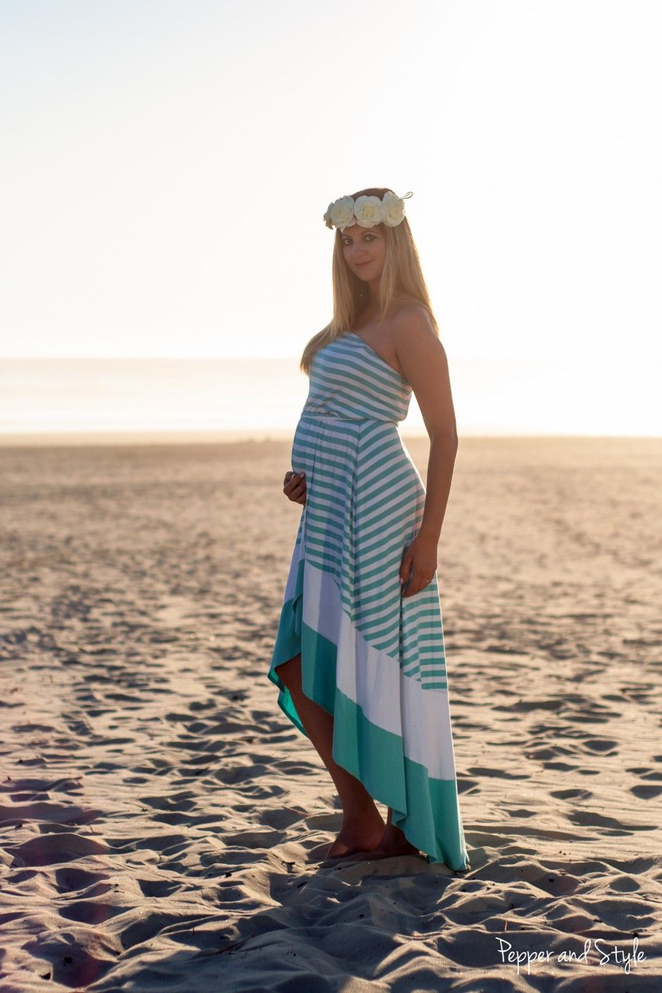 A Very Special Announcement – Pepper and Style  #stylethebump #pregnancystyle