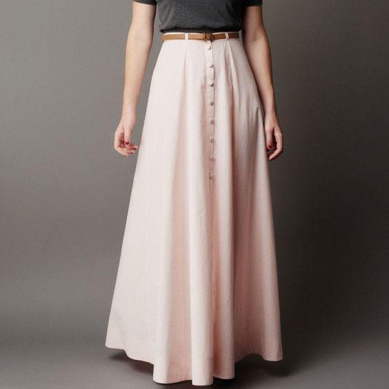e9cba6fc852052 Coudre une jupe : les plus beaux patrons de couture | couture | Tuto ...