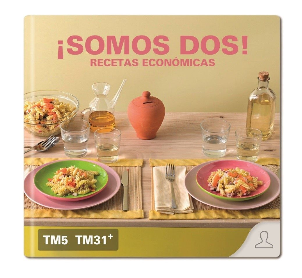 El Blog Oficial De Thermomix Espana Recetas Thermomix Tm5 Recetas Para Cocinar Revistas De Cocina