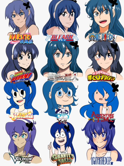 Like The Sun In The Sky Art Style Challenge Gorillaz Art Style Anime Drawing Styles