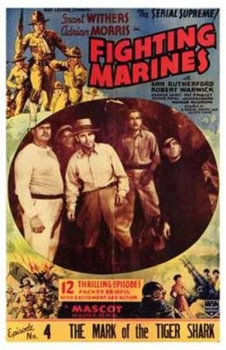 Download The Fighting Marines Full-Movie Free