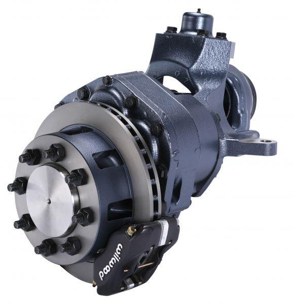 $6500 + 340 shipping AxleTech Motorsports Portal Axle Kit
