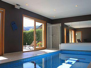 gte de charme avec piscine intrieure 34 hydromassage jaccuzi fitness maison location de vacances - Location Gite Avec Piscine Couverte
