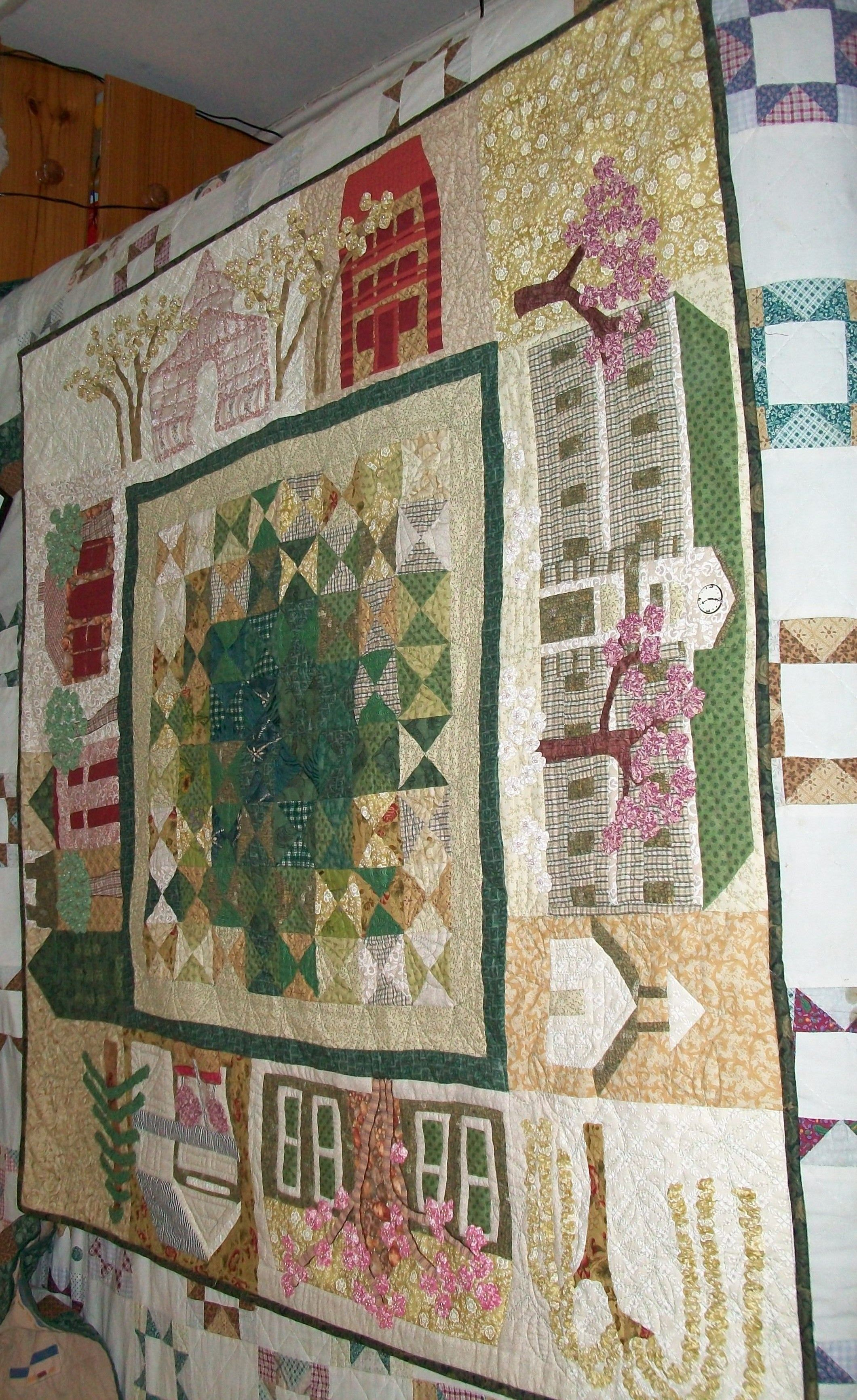 blog mini have web bongean used collected we wall and quilt that years even smith i random ebay for stores on primitive from lisa b img antique gatherings s the show sometimes through yardsticks quilts