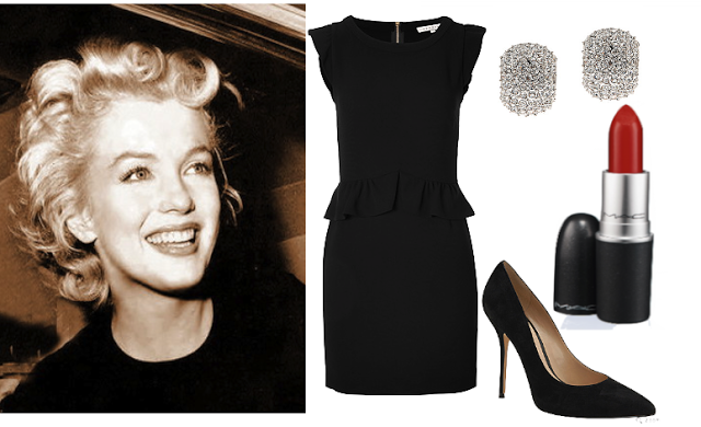 The Urban Umbrella | A Vancouver Style, Beauty, & Lifestyle Blog by Bree Aylwin: Marilyn Monroe Inspired Style