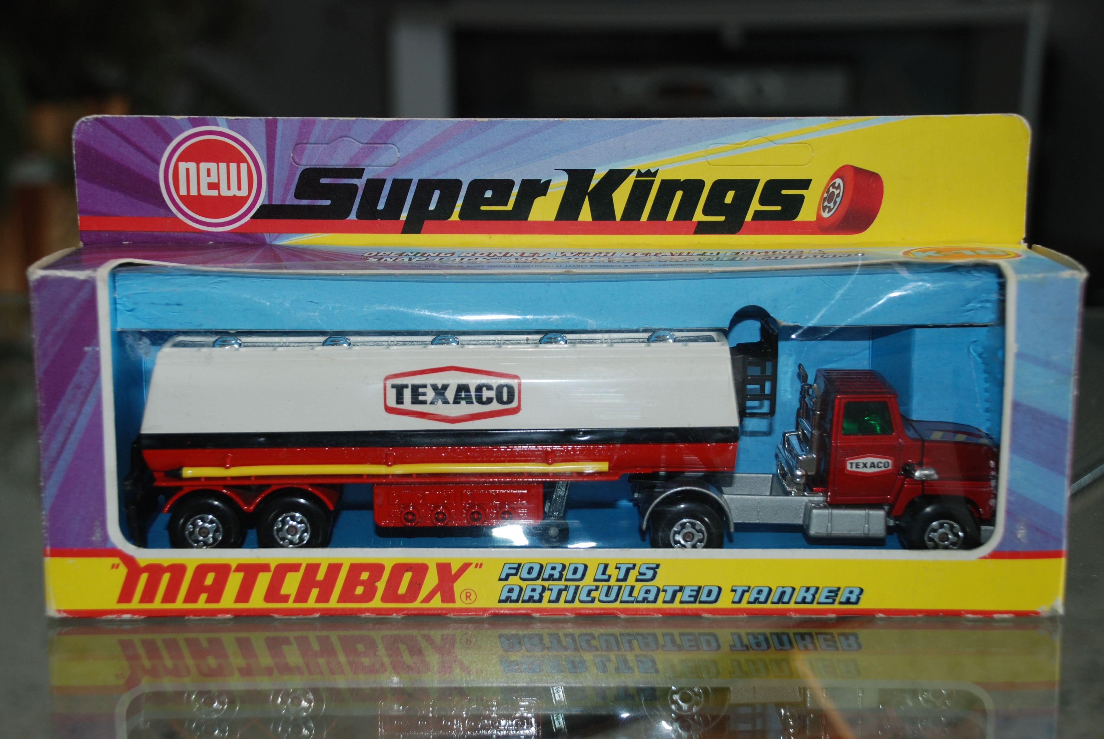 Superkings Matchbox Cars Matchbox Diecast Cars