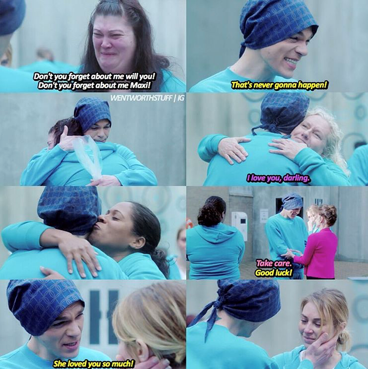 Wentworth S5 Ep2
