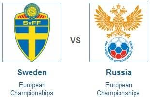 Watch Live Soccer Stream Online: Sweden vs Russia Soccer Live streaming Online Free