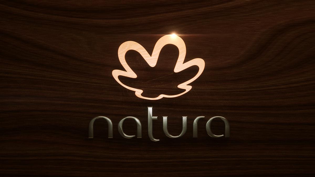 Natura on Behance Inspiração