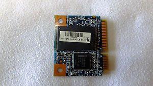 memoria flash toshiba satellite a200 22i ls 3445p - Categoria: Avisos Clasificados Gratis  Estado del Producto: UsadoMEMORIA FLASH FUNCIONANDOValor: 7,00 EURVer Producto