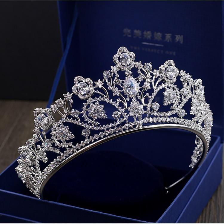 The IVY Crown - Magical GREEN Quartz Crown Tiara - Ethereal Alternative Wedding Bridal Headdress Halloween - Welcome to Blog