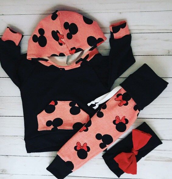 Minnie Mouse outfit, mickey and minnie, disney outfit, cute baby girl clothes, baby outfit, toddler girl clothes, newborn girl outfit is part of Girl Clothes Ideas - rushorder ref shop home active 20