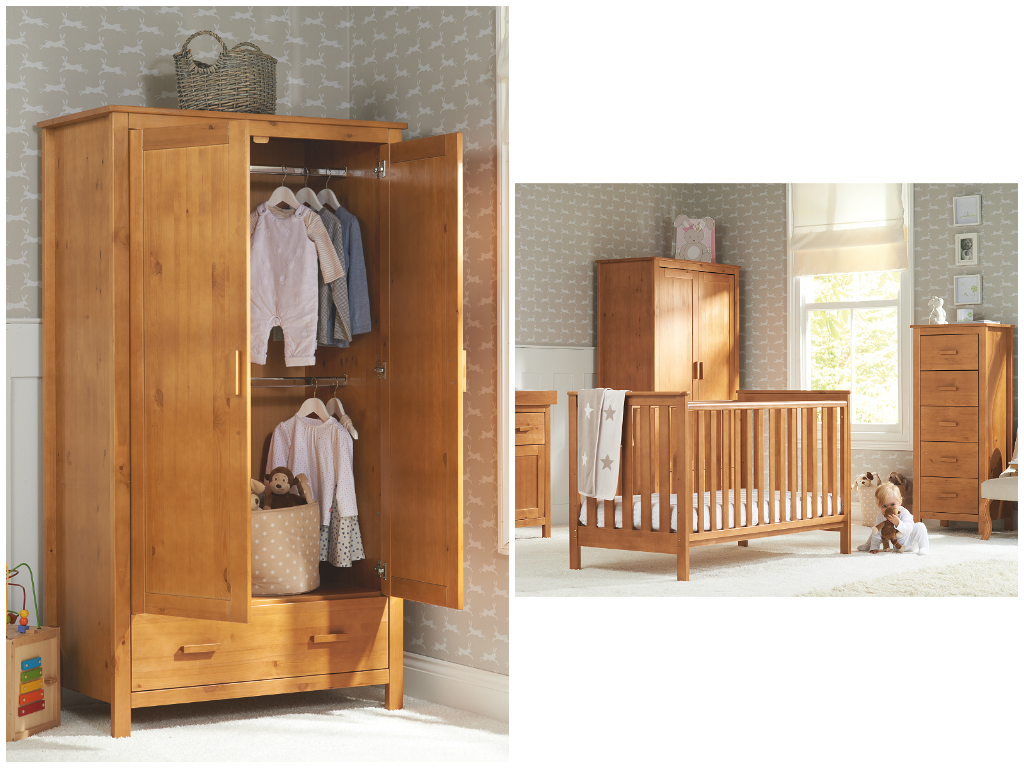 Mothercare Jamestown Wardrobe Antique Pine Discount Bedroom Furniture Furniture Best Leather Sofa