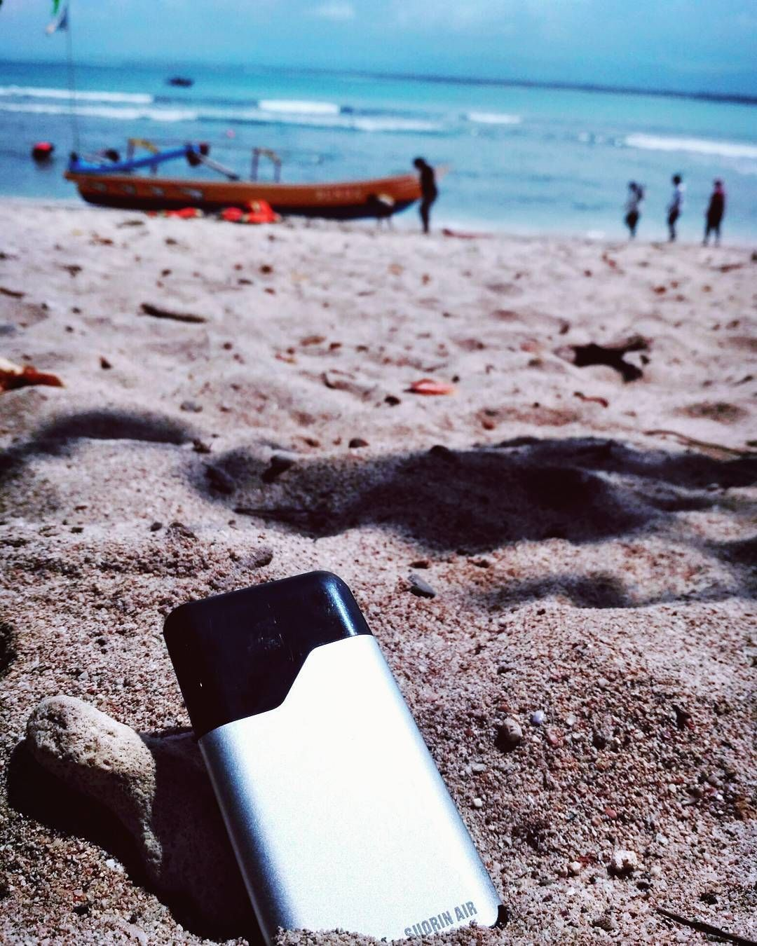 Suorin Air x beach suorinair voporizer Air pods, Air