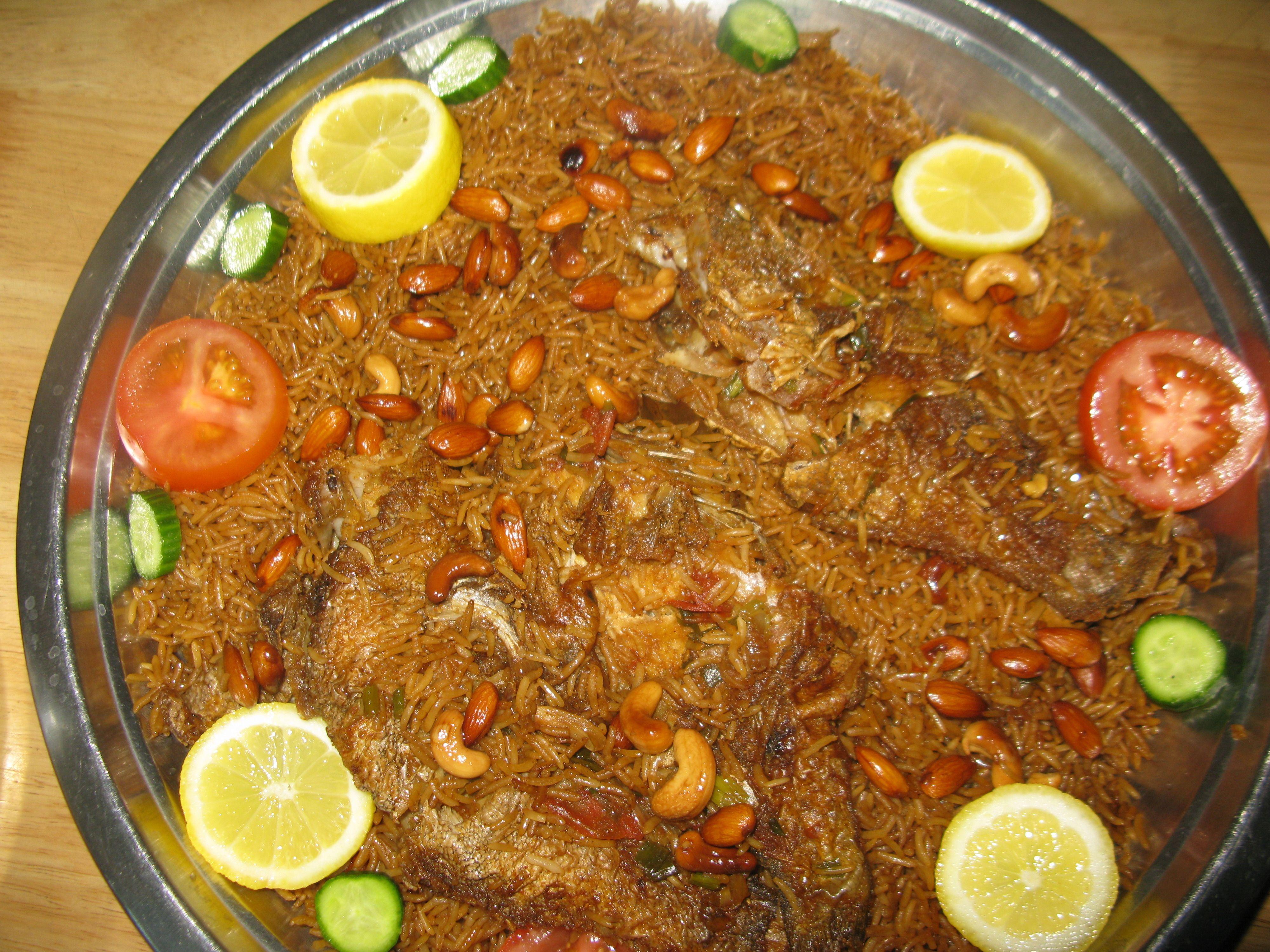 طريقة عمل صيادية السمك المصرية موقع طبخة Food Soup Chili