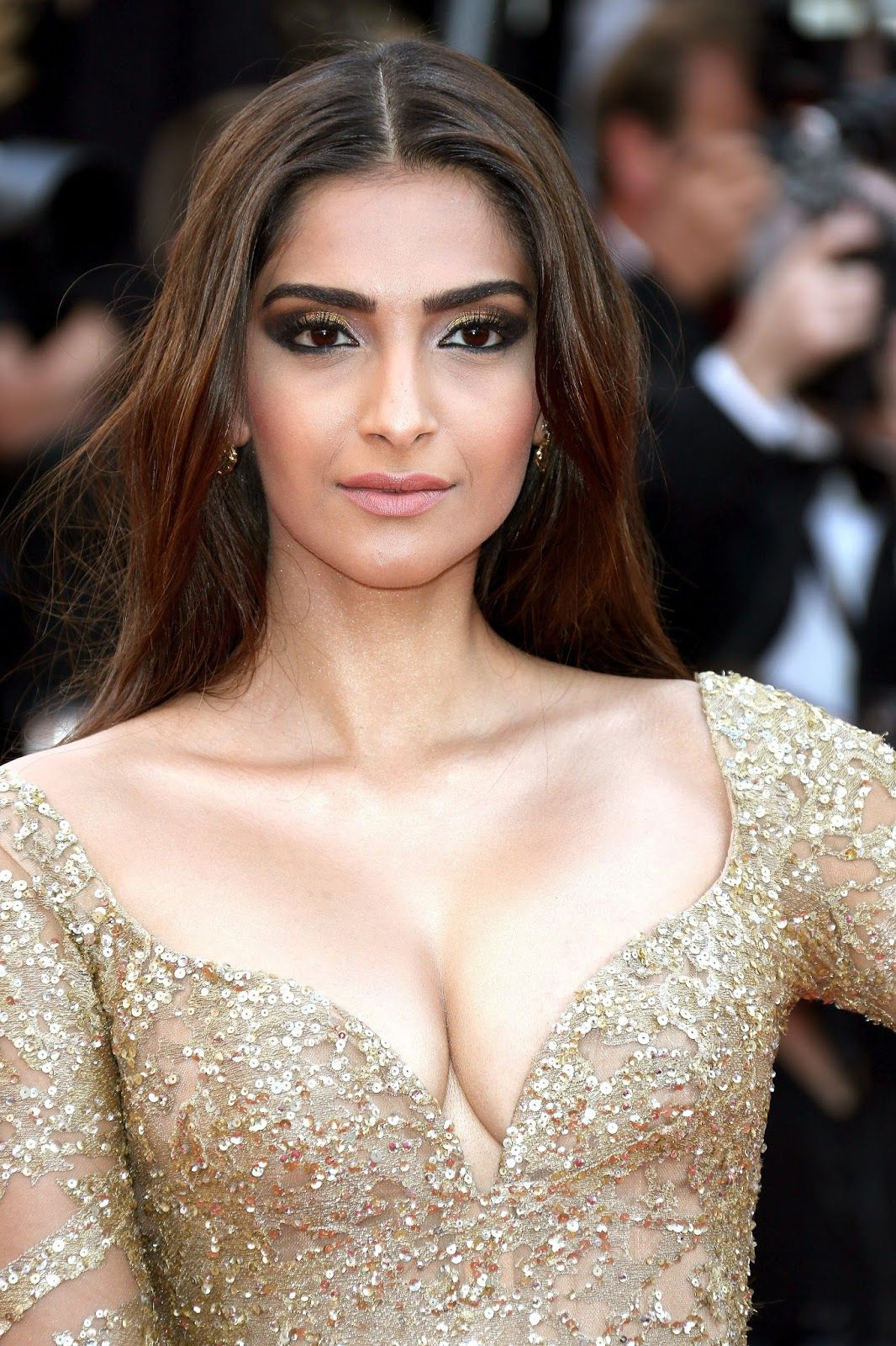 Cleavage Sonam Kapoor nude (74 photos), Tits, Sideboobs, Instagram, butt 2019