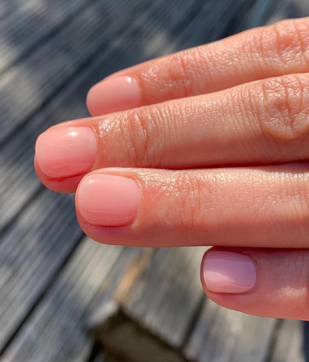 The Gelbottle Inc On Instagram Repost Gel Nails By Anna Biab Teddy Thegelbottleinc Thegelbottle Gelbot With Images Gel Nails Natural Nails Nails