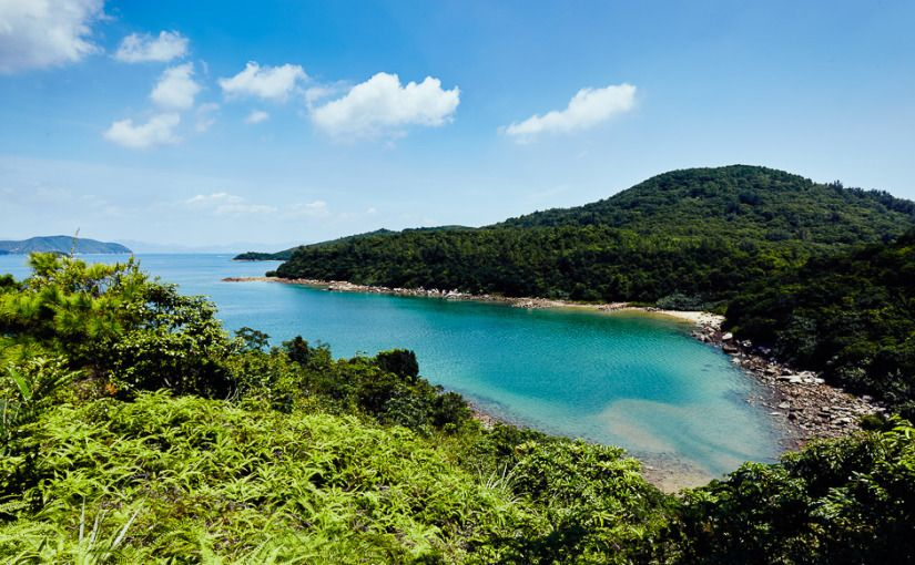 Image result for Hoi Ha Wan Marine Park