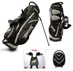 Philadelphia Eagles Golf Stand Bag