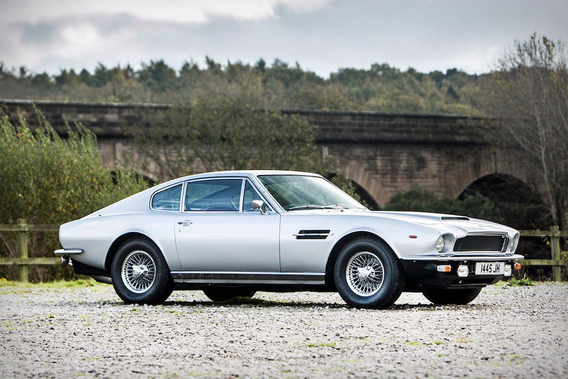 1973 Aston Martin Vantage Aston Martin Vantage Aston Martin Aston Martin Dbs