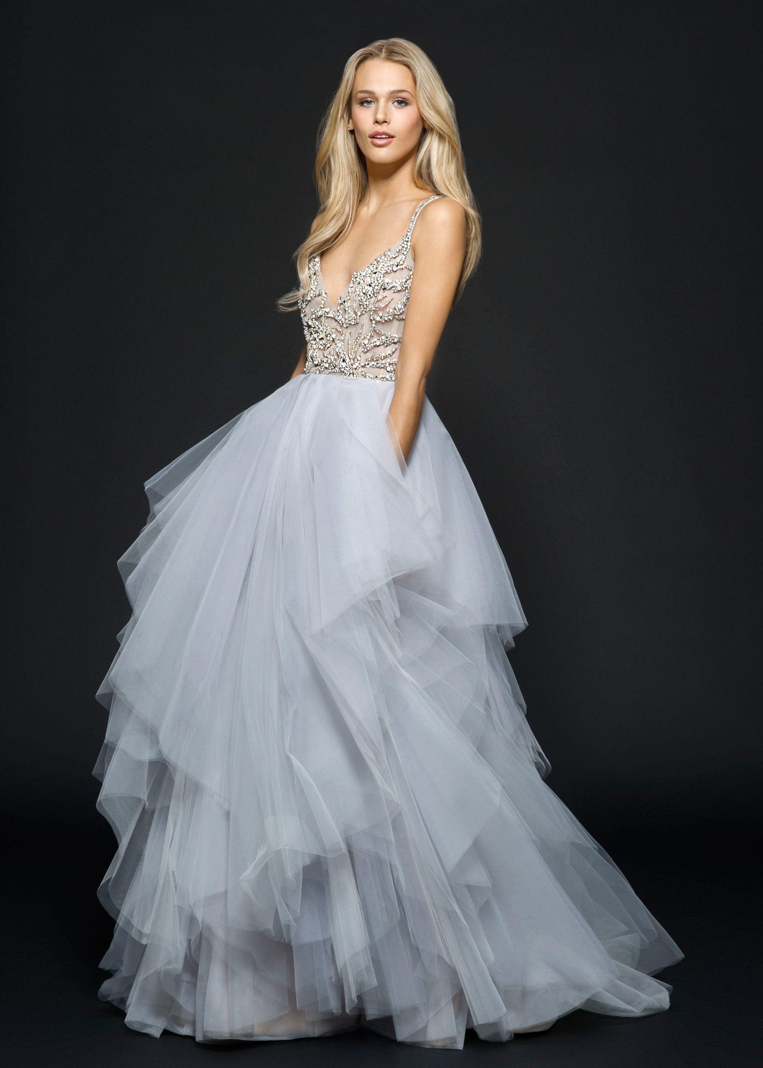wedding dress vancouver | deweddingjpg.com