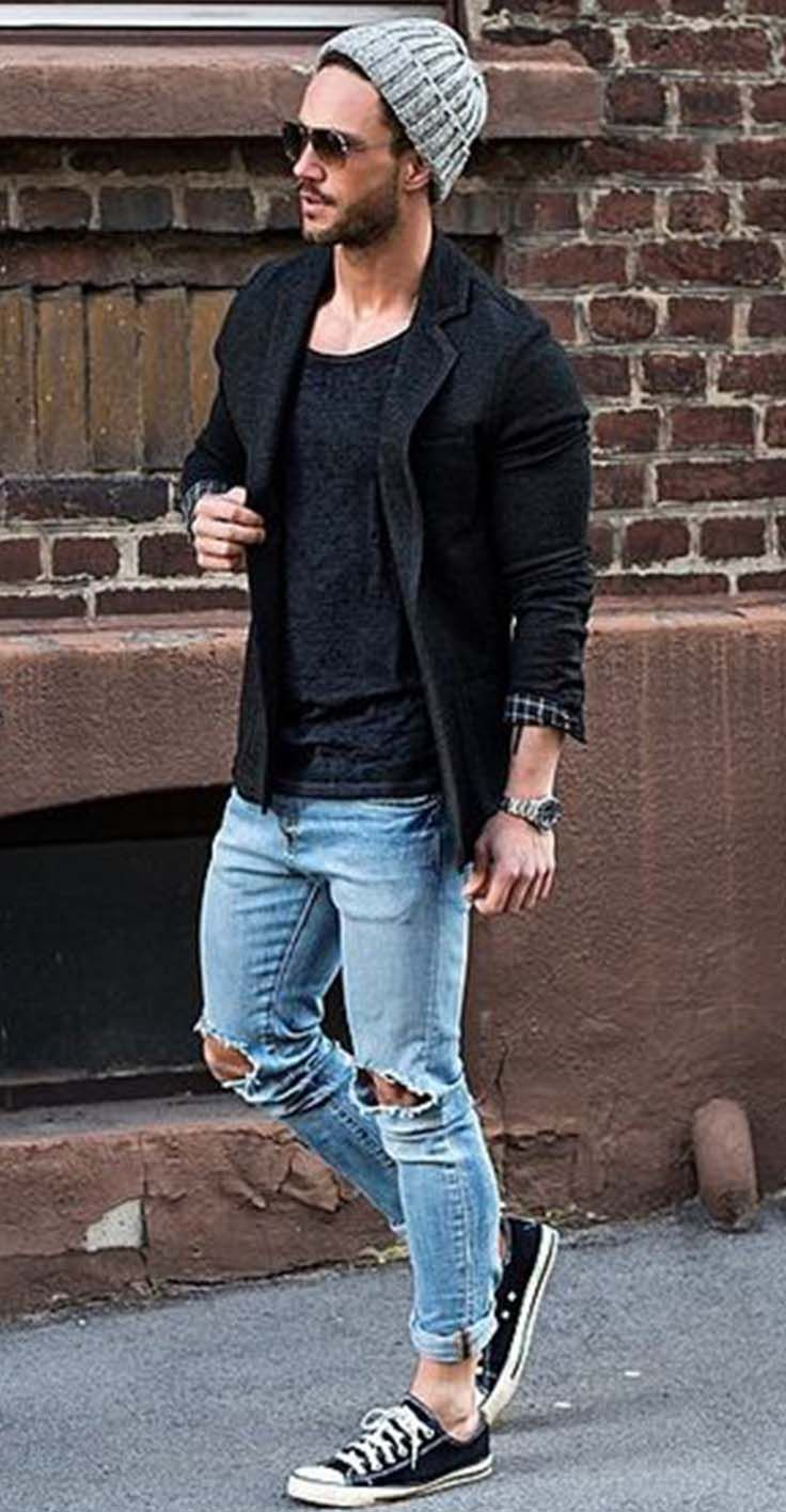 Beanie caps Inspiration for this winter male stage Pinterest