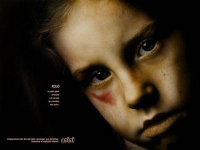 Campaã A De Rechazo Al Maltrato Infantil En Guatemala Blog De Mercadotecnia Publicidad Creatividad Briefblog Movie Posters Poster Child Abuse