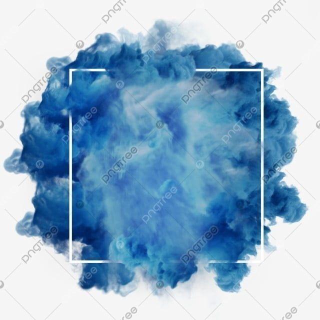 Blue Smoke Abstract Meteorological Phenomenon Electric Blue Smoke Png Transparent Clipart Image And Psd File For Free Download Fundo De Aquarela Ideias Instagram Cartazes Criativos