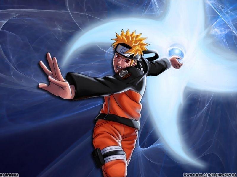 Naruto Rasenshuriken Naruto Photo 18560841 Fanpop Naruto Vs Sasuke Naruto Pictures Best Naruto Wallpapers