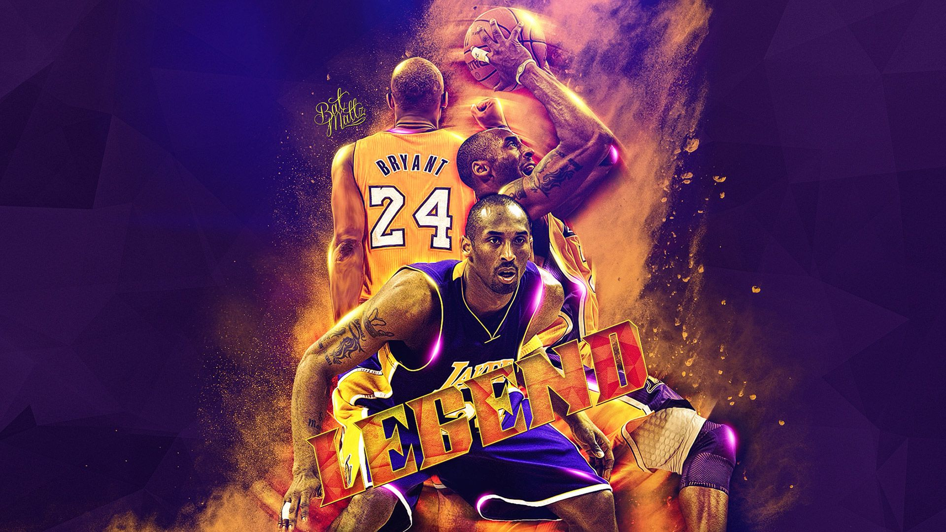 Kobe Bryant Wallpapers Basketball At