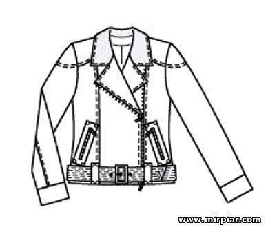 fda9db785d56 free pattern, выкройки скачать, куртка-косуха, выкройка куртки, pattern  sewing, готовые выкройки, куртка, выкройки бесплатно, Скачать, шитье