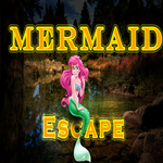 http://www.knfgame.com/8bgames-mermaid-escape/  Mermaid Escape is a point and click escape game developed by 8BGames. Imagine that you went alone to a Forest as adventurous vacation trip to see wild animals. During your lonely trip, you saw a mermaid locked inside a cage. Find some hidden object and clues to solve some interesting clues to escape Mermaid from the cage. Good luck…Have fun!!