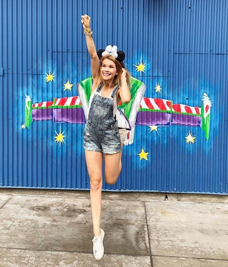 Best Photo Spots and Walls at Disney World & Disneyland