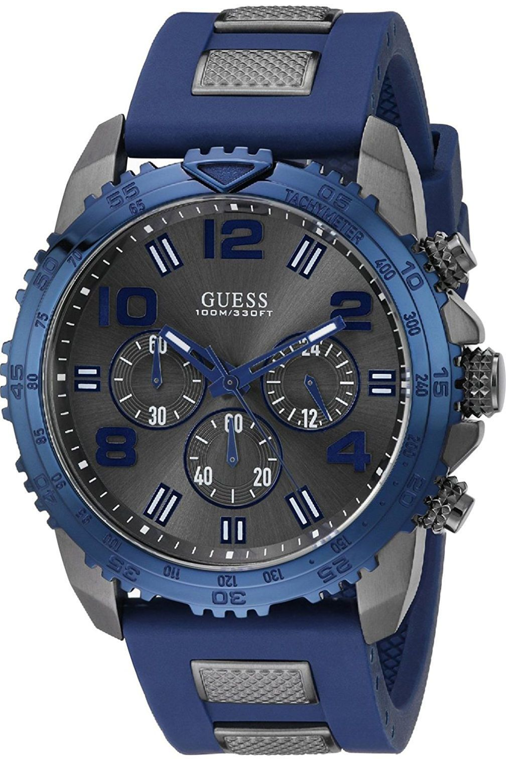 GUESS WGMenus ChronographBRAND NEW WITH TAG AND GUESS BOX