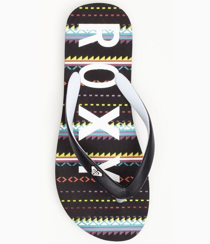 Roxy Flip Flops!!!!!!