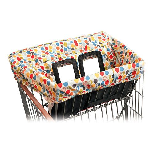 10 Super Cute Shopping Cart Covers And Why You Need One One Mom Shares Her Scary Story