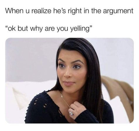 Memes That Make You Lol Irl 7 New Thread Created Link In Op Page 53 In 2021 Girlfriend Humor Kardashian Memes Funny Relationship Memes