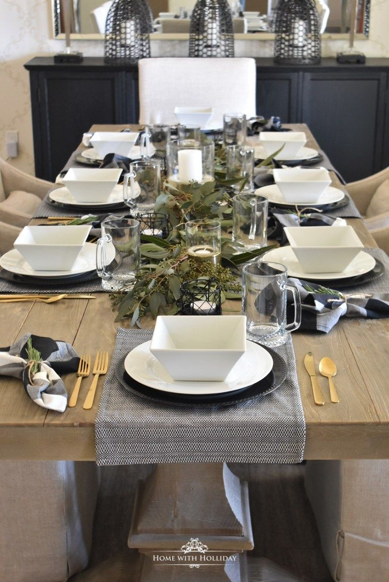 Masculine Dinner Party Ideas Home With Holliday Dinner Party Table Dinner Party Table Settings Dinner Table Setting