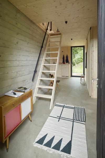 Niederösterreichischer Holzbaupreis Haus am See