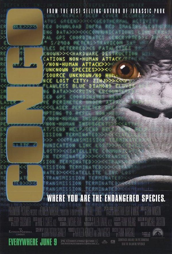 Download Congo Full-Movie Free