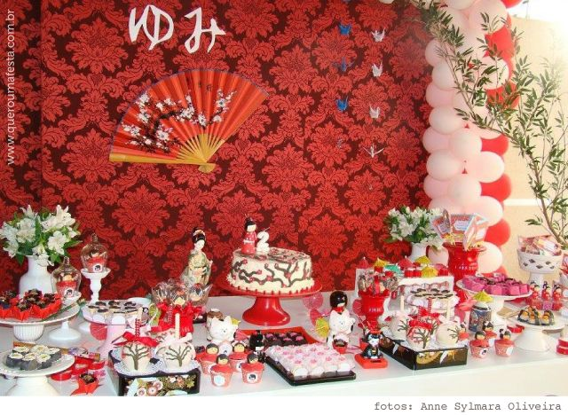 festa kokeshi